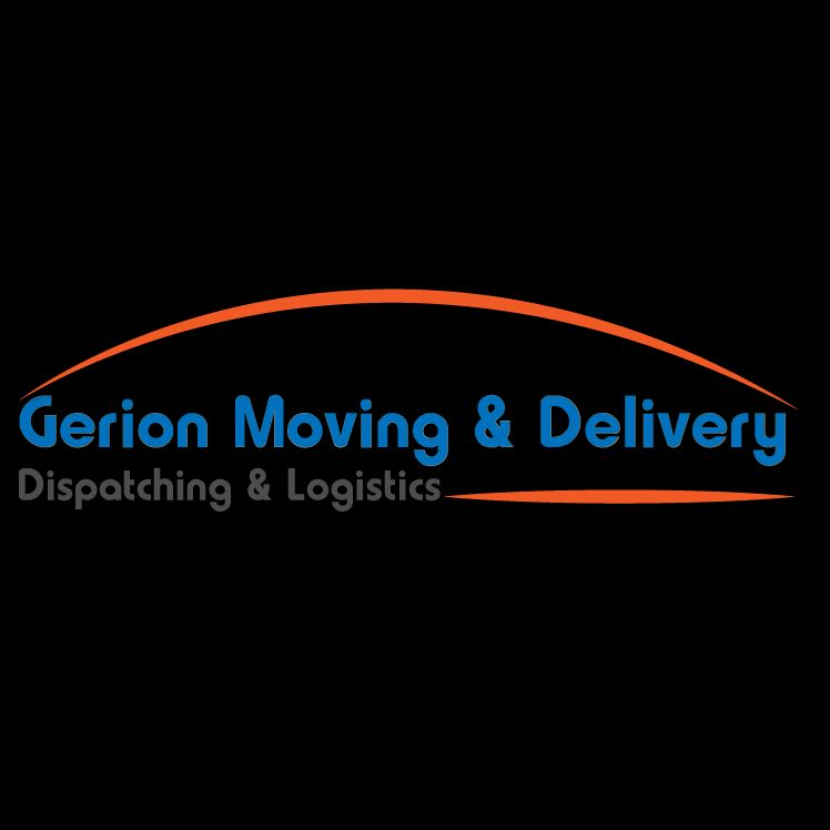 The Gerion Movers & Delivery