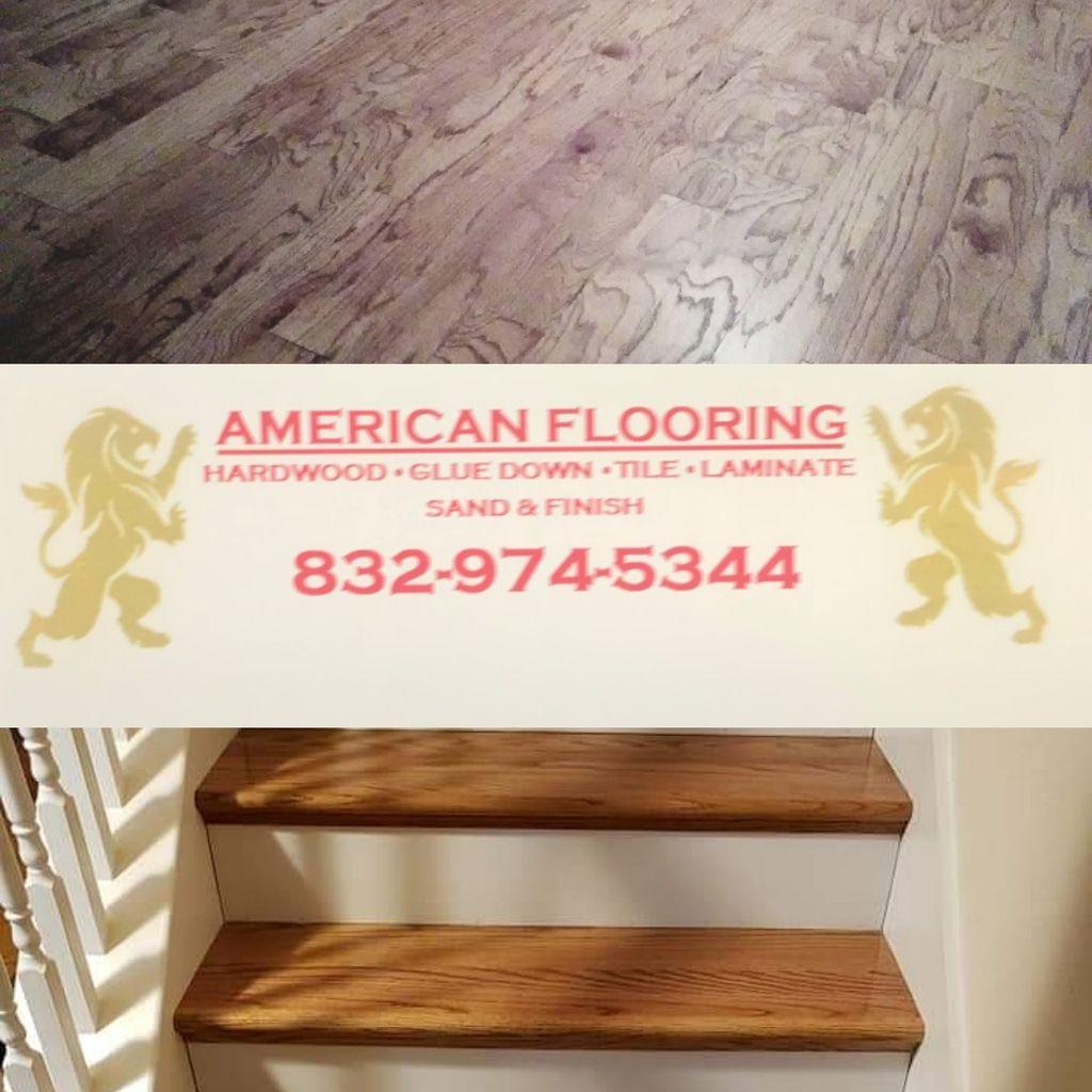 AMERICAN FLOORING