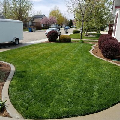 Avatar for CPR Lawn Care Boise, ID Thumbtack