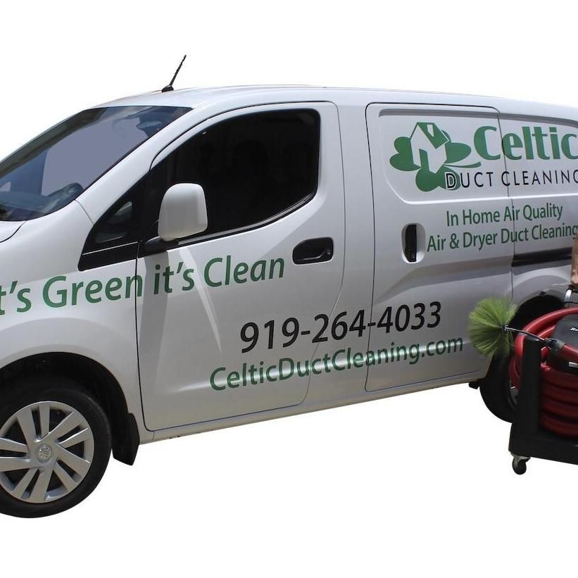 Celtic Duct Cleaning
