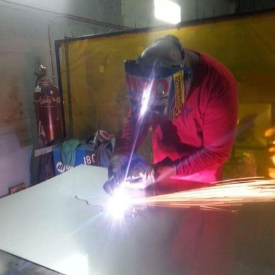 Avatar for Fine Line Welders and Installation