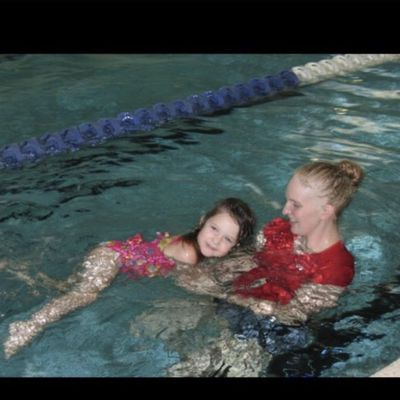 Avatar for Professional Swim Instructor Ashley Corpus Christi, TX Thumbtack