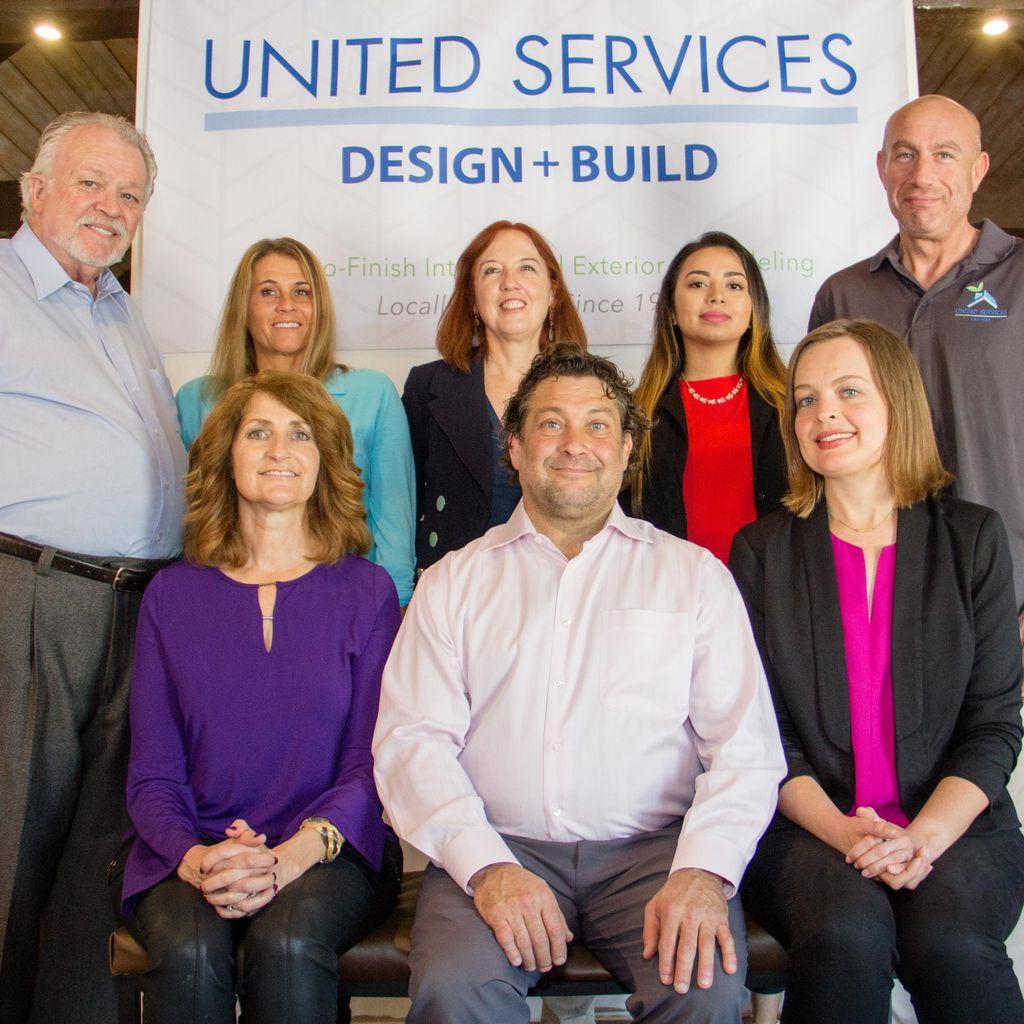 United Services Design + Build