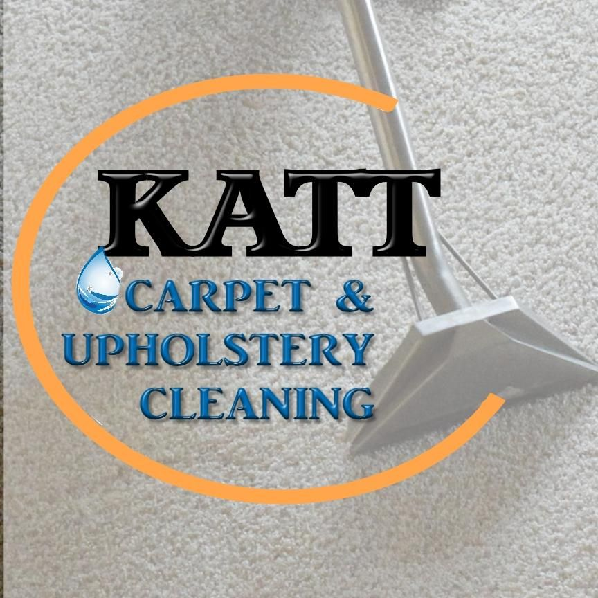 Katt Carpet and Upholstery Cleaning