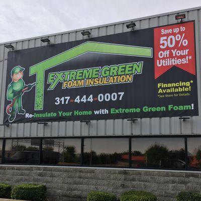 Avatar for Extreme Green Foam Insulation, LLC.