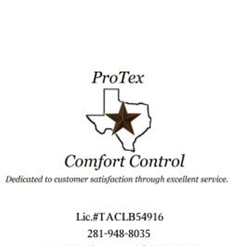 ProTex Comfort Control