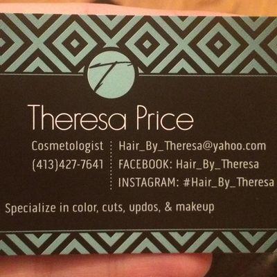 Avatar for Hair by Theresa Easthampton, MA Thumbtack