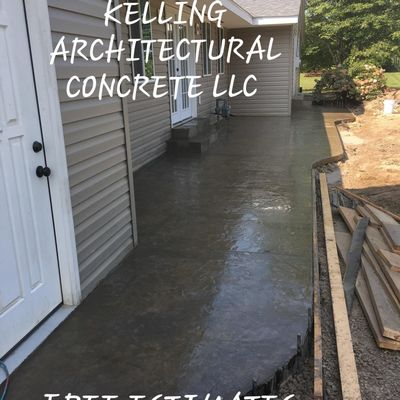 Avatar for Kelling Architectural Concrete LLC Delaware, OH Thumbtack