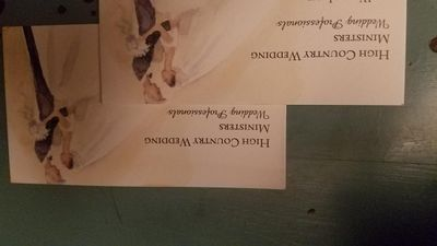 Avatar for High County Wedding Minister Banner Elk, NC Thumbtack