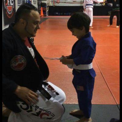 Avatar for Personal Training-Kickboxing-selfdefense-Arnis