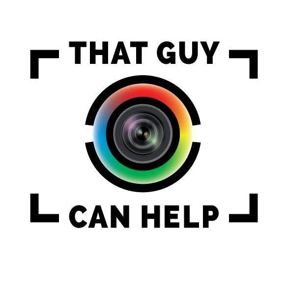 That Guy Can Help with Videography
