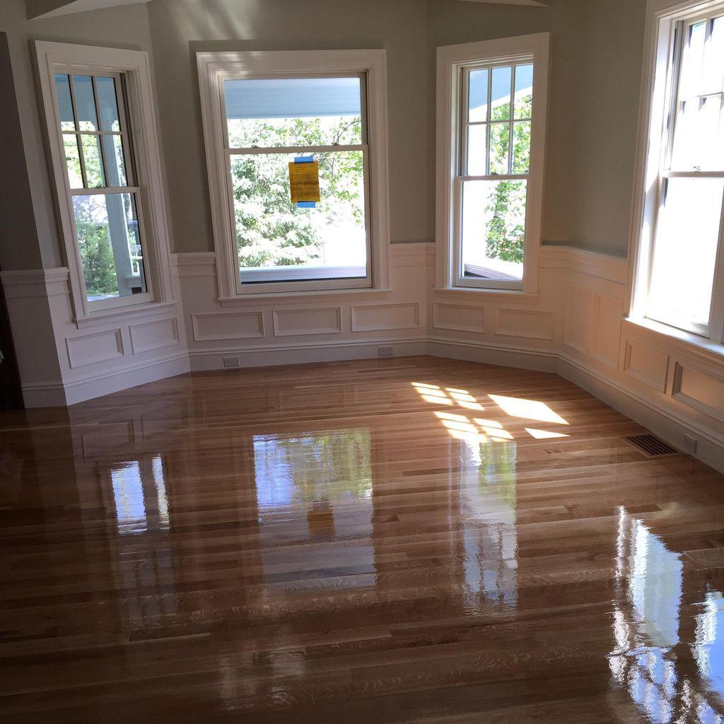 Ryner Flooring Services