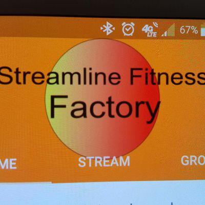 Avatar for Justtight Fitness / Streamline Fitness Factory