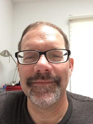 Avatar for Dr. Martin Weir