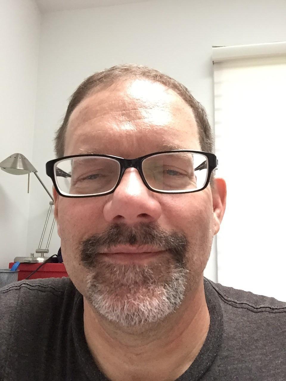 Dr. Martin Weir