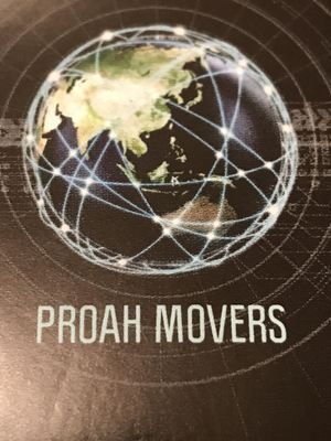 Avatar for PROAH MOVERS