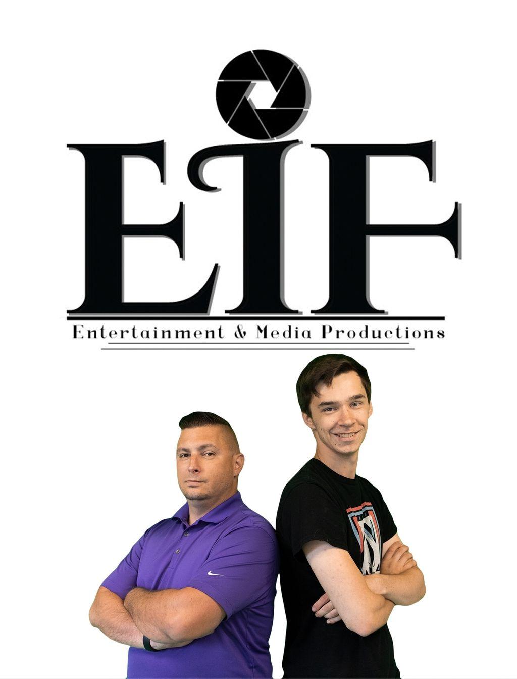 E.I.F. Entertainment&Media Productions LLC