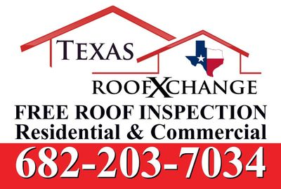Avatar for Texas Roof Xchange