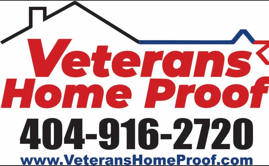 Veterans Home Proof LLC