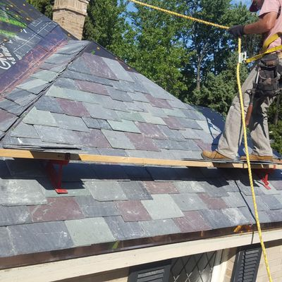 Avatar for Bedrock exterior contractors