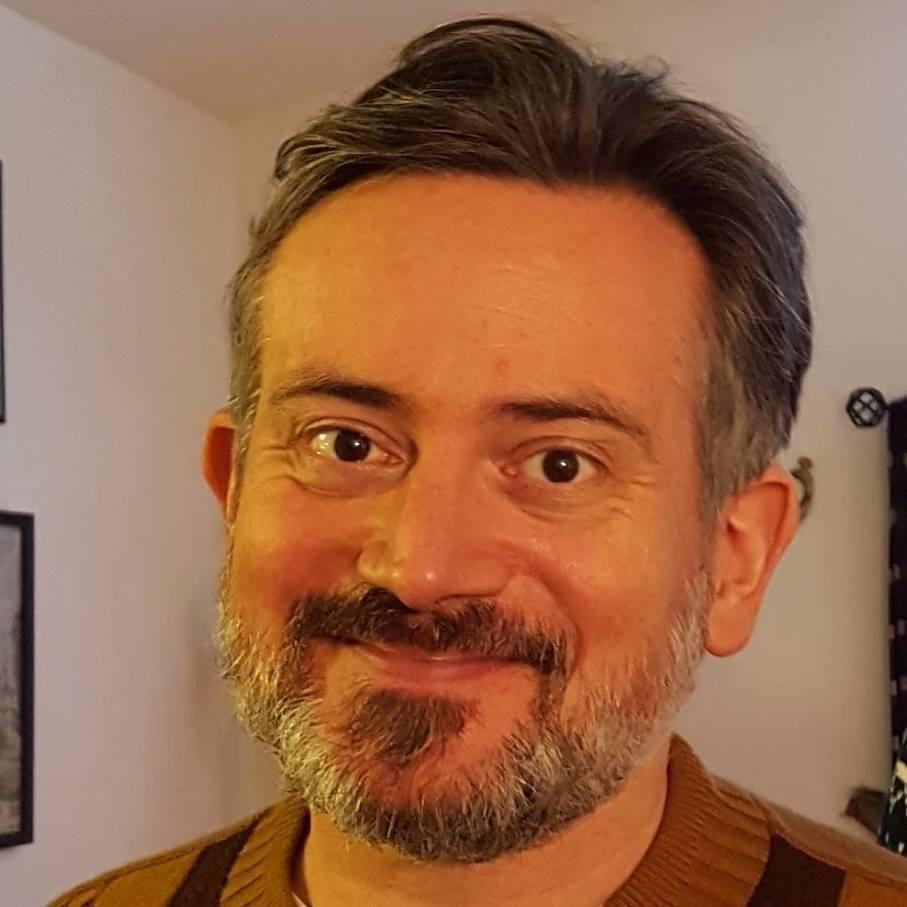 Danny Ashkenasi