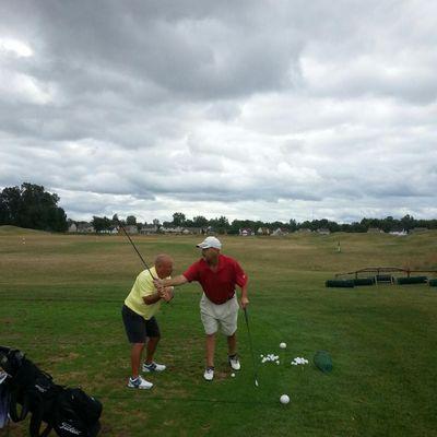 Avatar for Swing Right Golf Academy Westland, MI Thumbtack