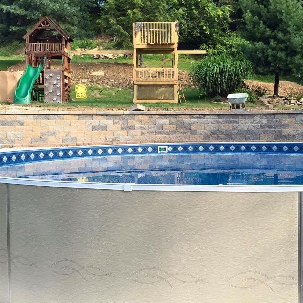 Sherwood Valley Pools and Nursery Inc