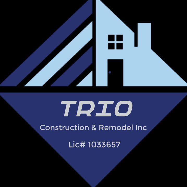 Trio Construction & Remodel Inc