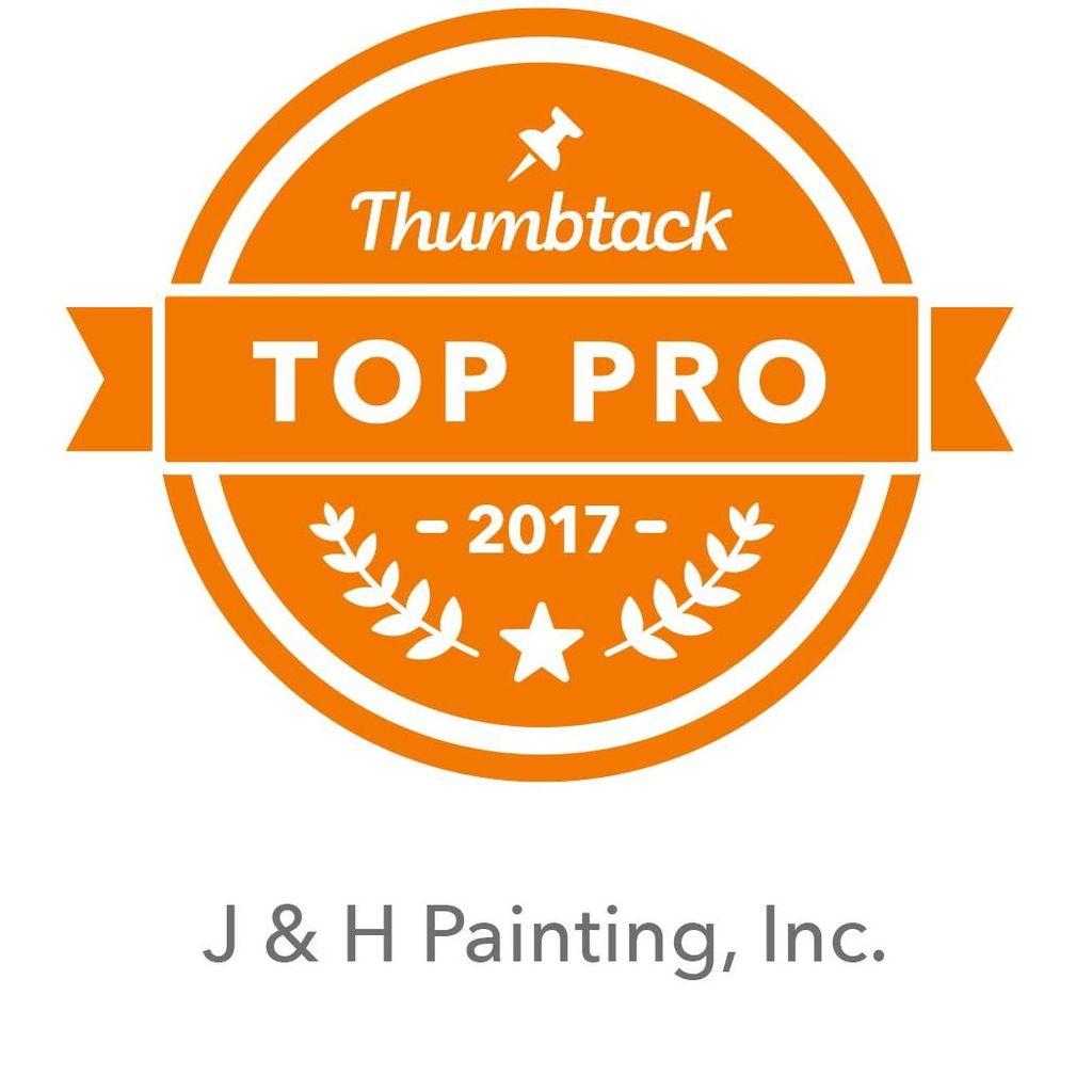J & H Painting Inc.