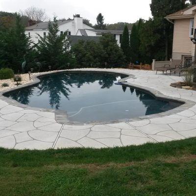 Leisure pools llc Halethorpe, MD Thumbtack