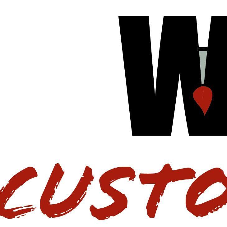Wilkin Custom Finishes
