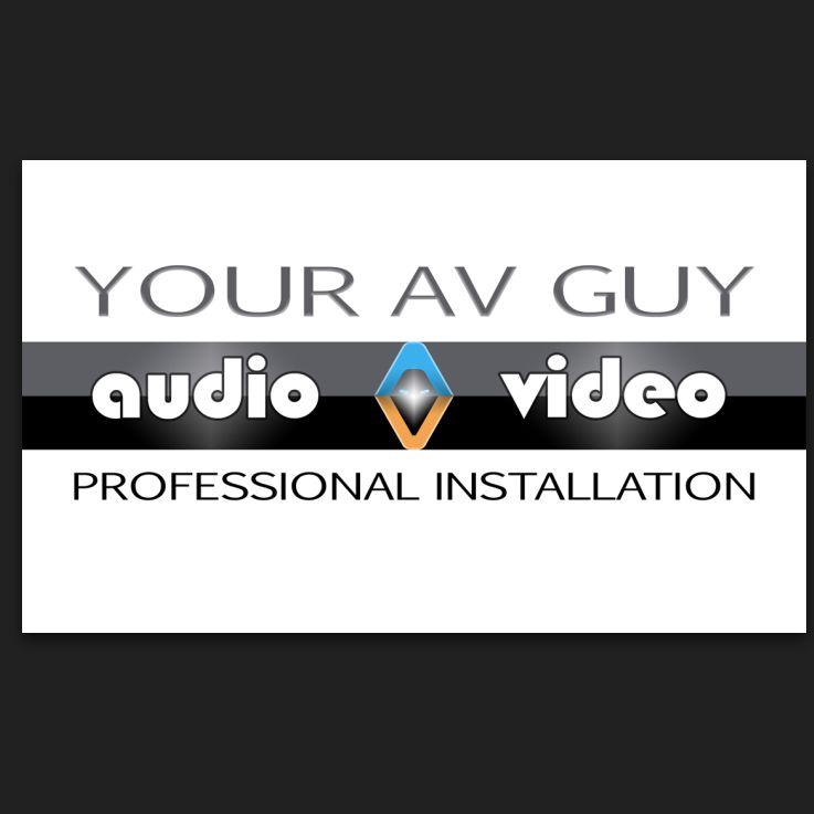 Your A/V Guy