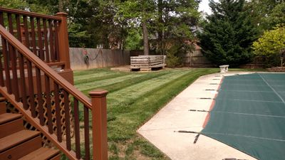 Avatar for Carpenters Lawn Care and fence builder. Kernersville, NC Thumbtack