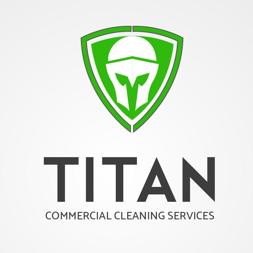 TITAN Commercial Cleaning Services, LLC