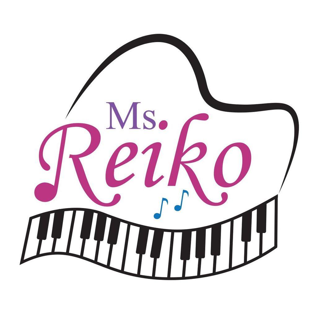 Ms. Reiko Piano Lessons