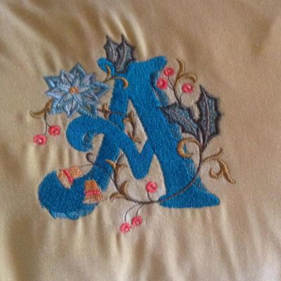 Avatar for AbsolutEmbroidery