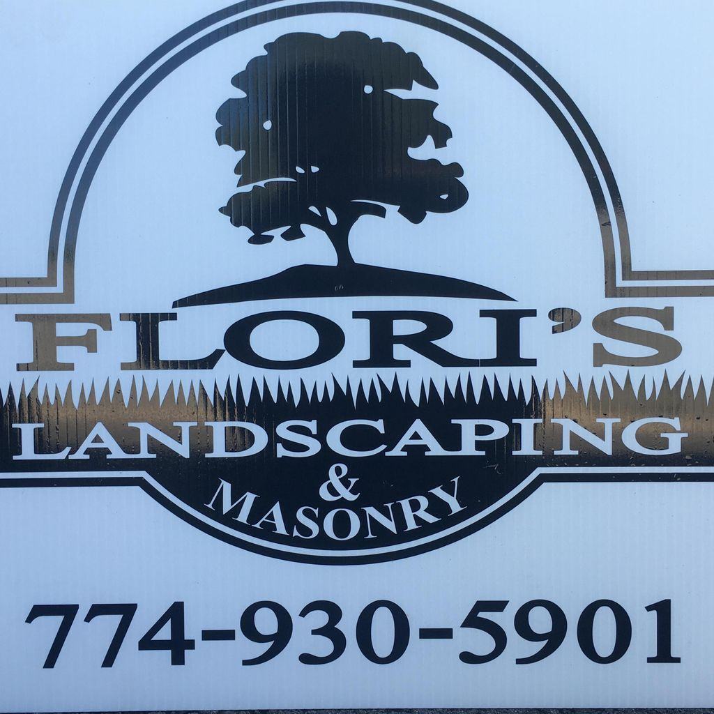 Flori's Landscaping & Masonry inc.