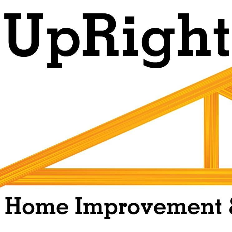 UpRight Home Improvement and Remodeling