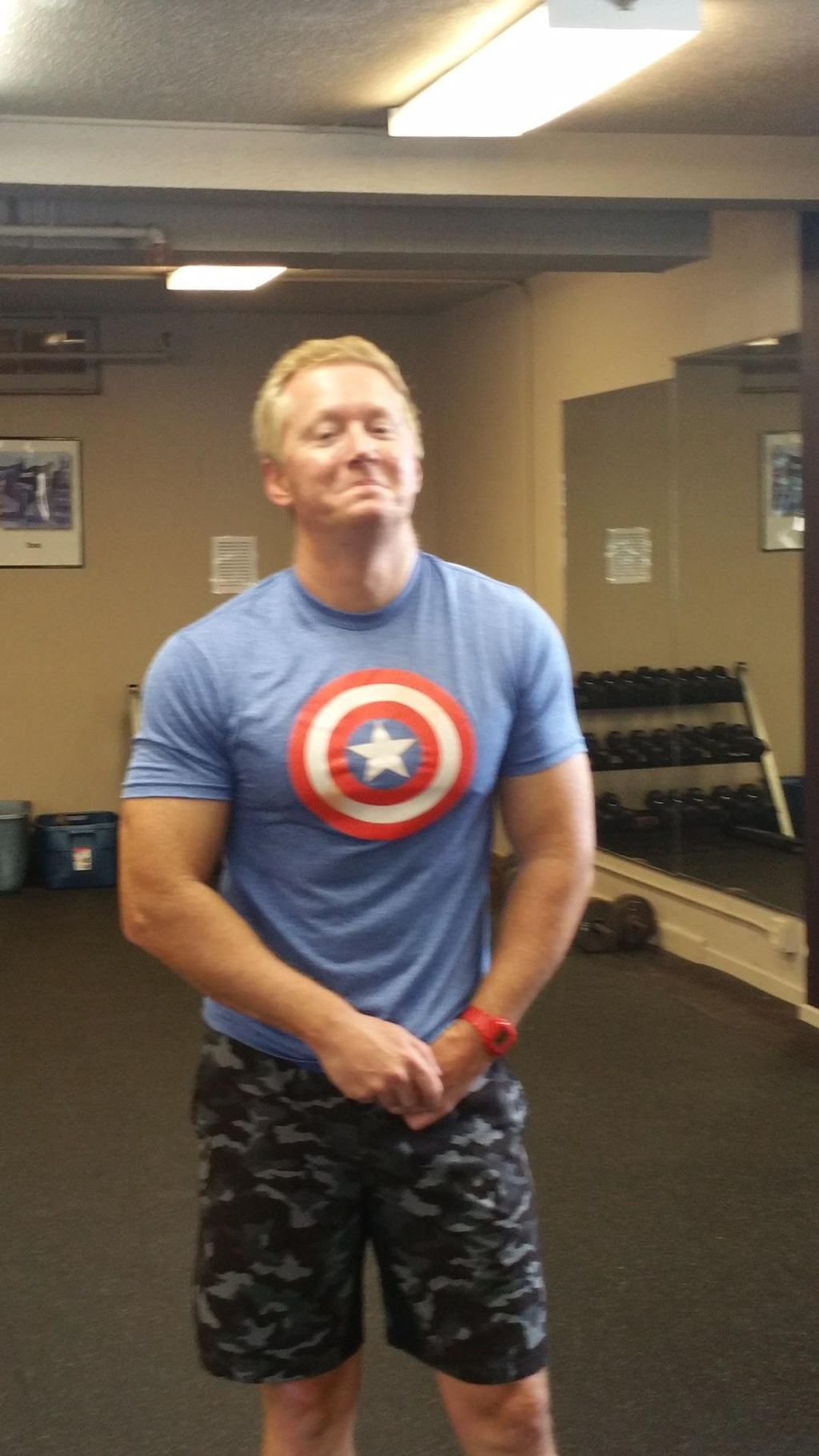 Jason Wortman Personal Trainer B.S. Exercise Sc...