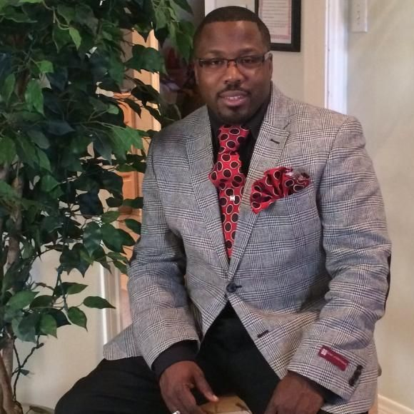 Pastor Micah D. Johnson