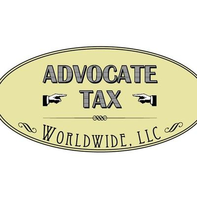 Avatar for Advocate Tax Worldwide