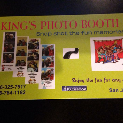 Avatar for Kings Photobooth San Juan, TX Thumbtack
