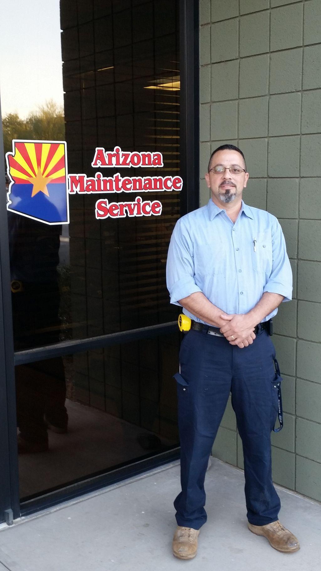 Arizona Maintenance Service
