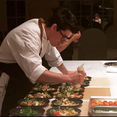 Avatar for Chef Leo Aragão New York, NY Thumbtack