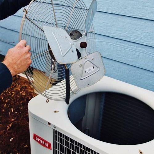 AC Maintenance Experts