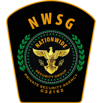 Avatar for Nationwide Security Group(NWSG Private Security...
