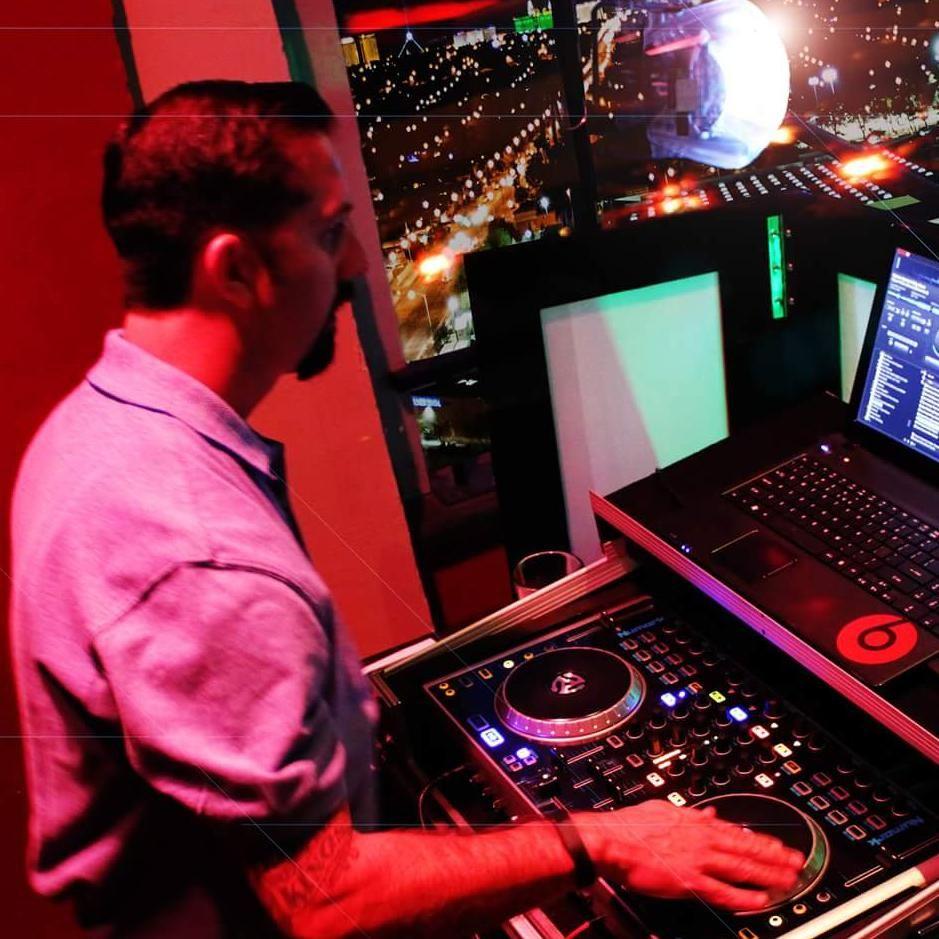 DJ ADRIAN P