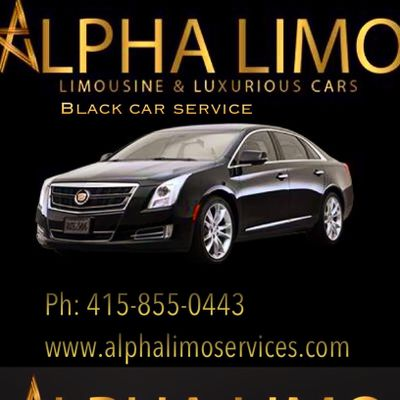 Avatar for Alpha limo services South San Francisco, CA Thumbtack
