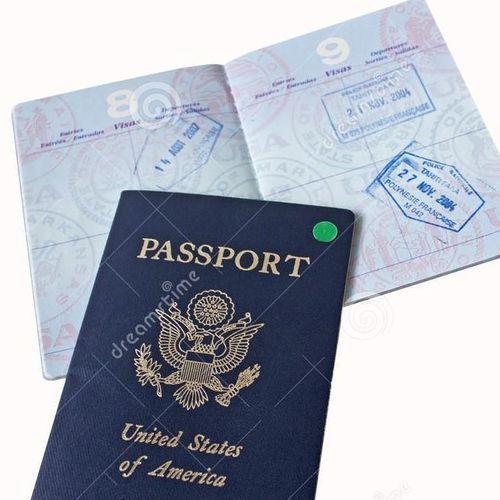 All international travel