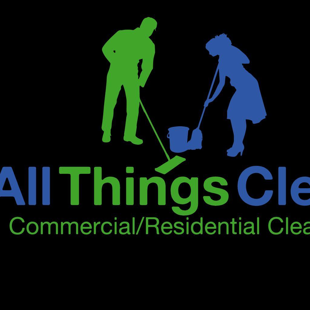 All Things Clean LLC